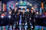 Sexy Zoneが10月に実施した初の配信ライブ『Sexy Zone POP×STEP!? TOUR 2020』映像商品化決定