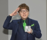 『LINE NEWS Presents NEWS AWARDS2020』の「タレント部門」を受賞したHIKAKIN (C)ORICON NewS inc.