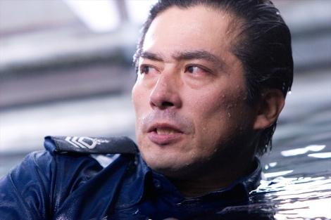 テレビ東京『午後のロードショー』で放送=『亡国のイージス』 (C) 2005 AEGIS ASSOCIATES