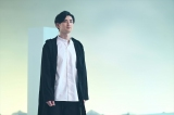 Eテレの人気番組『おはなしのくに』スペシャル、12月23日放送。「幸福の王子」(語り手:古川雄大) (C)NHK