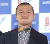 カミナリ・竹内まなぶ (C)ORICON NewS inc.