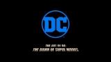 『DC展 スーパーヒーローの誕生』2021年夏より日本で開催
