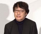 映画『天外者』公開記念舞台あいさつに登壇した田中光敏監督 (C)ORICON NewS inc.