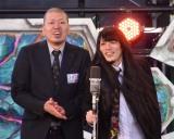 『M-1グランプリ2020』の敗者復活戦に登場した金属バット (C)ORICON NewS inc.