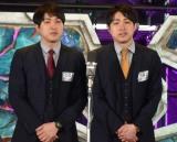 『M-1グランプリ2020』の敗者復活戦に登場したダイタク (C)ORICON NewS inc.