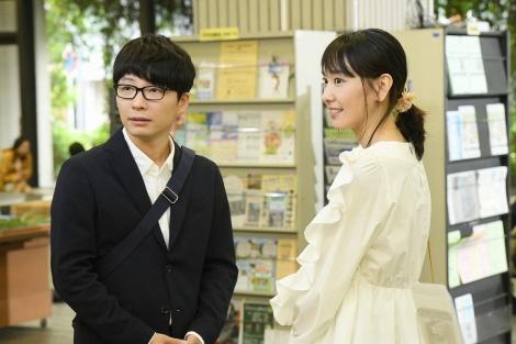 新春スペシャルドラマ『逃げるは恥だが役に立つ ガンバレ人類!新春スペシャル!!』 (C)TBS