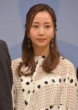 映画『おとなの事情 スマホをのぞいたら』完成披露試写会イベントに出席した木南晴夏 (C)ORICON NewS inc.