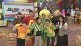 Eテレ『バリバラ』「天才てれびくんコラボSP 男らしさ女らしさってなに?」12月24日放送 (C)NHK