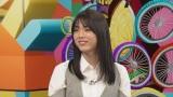 ゲスト・井手上漠=Eテレ『バリバラ』「天才てれびくんコラボSP 男らしさ女らしさってなに?」12月24日放送 (C)NHK