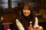 22日放送『姉ちゃんの恋人』最終回に出演する有村架純(C)カンテレ
