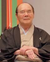 林家こん平さん死去 77歳