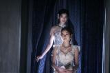『劇場版 殺意の道程』より(C)2021「劇場版 殺意の道程」製作委員会
