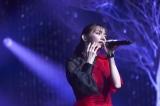9年ぶりの単独ライブでモーニング娘。時代の楽曲など8曲を披露した後藤真希