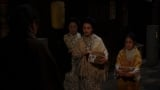 テルヲと話しをする千代=連続テレビ小説『おちょやん』第4週・第18回(12月23日放送) (C)NHK