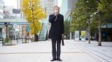 12月31日放送、『孤独のグルメ 2020大晦日スペシャル〜俺の食事に密はない、孤独の花火大作戦!〜』 (C)テレビ東京