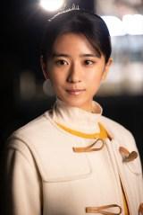 Eテレで2月8日にスタートする新ドラマ『ハルカの光』主演の黒島結菜 (C)NHK