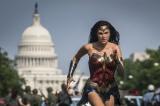 映画『ワンダーウーマン 1984』(公開中) (C)2020 Warner Bros. Ent. All Rights Reserved TM & (C)DC Comics