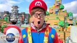 ヒカキンがUSJ公認クリエイターに就任(C)Nintendo