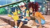 劇場版『ポケットモンスター ココ』の場面カット(C)Nintendo・Creatures・GAME FREAK・TV Tokyo・ShoPro・JR Kikaku (C)Pokemon (C)2006-2020 ピカチュウプロジェクト