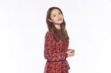 テレビ東京の新春ドラマスペシャル『人生最高の贈りもの』に出演する石原さとみ(C)テレビ東京