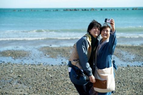 『花束みたいな恋をした』場面写真(C)2021『花束みたいな恋をした』製作委員会
