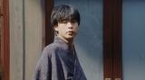 【おちょやん】成田凌、「ただただ杉咲花がすばらしい!」