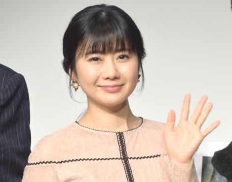 長女には卓球を教えないと明かした福原愛=『2020年台湾観光キャンペーン新CM発表会』 (C)ORICON NewS inc.