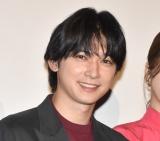 将棋棋士役で増量していたことを明かした吉沢亮(C)ORICON NewS inc.