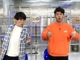 土佐兄弟=12月26日放送、『ゲームズ・ボンド』(C)テレビ朝日