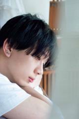 江口拓也セカンドフォトブック『CHOOSE RULE』(ワニブックス)より 撮影/浦田大作