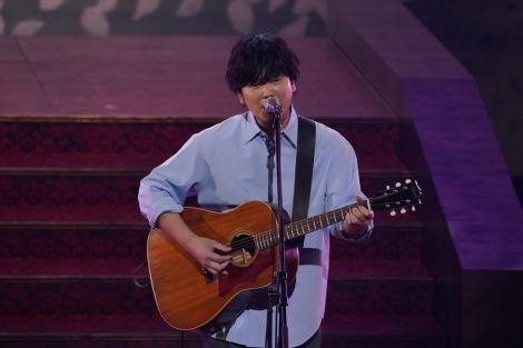 秦 基博=『The Covers Fes 2020』BSプレミアム/BS4Kで12月27日放送 (C)NHK