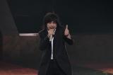 宮本浩次=『The Covers Fes 2020』BSプレミアム/BS4Kで12月27日放送 (C)NHK