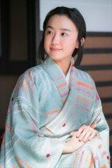 大河ドラマ『麒麟がくる』第38回よりたま役で芦田愛菜が初登場(C)NHK