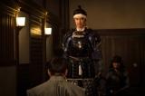 戦続きの光秀(長谷川博己)=大河ドラマ『麒麟がくる』第38回より(C)NHK