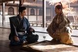 明智光秀(長谷川博己)は丹波を平定するように言い渡される=大河ドラマ『麒麟がくる』第38回より(C)NHK