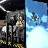 『進撃の巨人』VR体験レポート