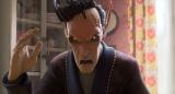 マンドレーク(CV:豊川悦司)=スタジオジブリ最新作『アーヤと魔女』NHK総合で12月30日放送(C)2020 NHK, NEP, Studio Ghibli