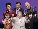 12月28日放送、『たけしの新・世界七不思議大百科第8巻 少年王ツタンカーメン99年目の新発見SP』 (C)テレビ東京