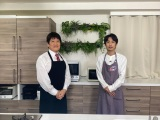 中丸雄一×林修(左)(C)テレビ朝日