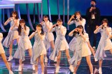 『第71回紅白歌合戦』のリハーサルに参加した日向坂46(C)NHK