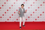 『第71回紅白歌合戦』のリハーサルに参加した三山ひろし(C)NHK