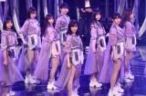 『第71回紅白歌合戦』のリハーサルに参加した乃木坂46(C)NHK