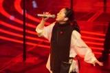 『第71回紅白歌合戦』のリハーサルに参加した石川さゆり(C)NHK