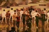『第71回紅白歌合戦』のリハーサルに参加したHey! Say! JUMP(C)NHK