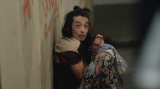 特集ドラマ『岸辺露伴は動かない』第2話「くしゃがら」より(C)NHK