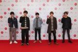 『第71回紅白歌合戦』のリハーサルに参加したKing & Prince(左から)神宮寺勇太、永瀬廉、岸優太、平野紫耀、高橋海人(C)NHK