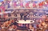 『第71回紅白歌合戦』のリハーサルに参加した天童よしみ(C)NHK