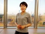 """NHKで実写ドラマ化される『岸辺露伴は動かない』の脚本を担当した自称""""脚本士""""の小林靖子氏=12月28日から総合/BS4Kで3夜連続で放送 (C)ORICON NewS inc."""
