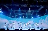 E-girlsラストライブ『LIVE×ONLINE BEYOND THE BORDER E-girls LAST LIVE』より