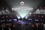 TBS『第62回 輝く!日本レコード大賞』に登場したRin音(C)TBS
